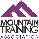 Richard Duckworth ML is a member of the Mountain Training Association
